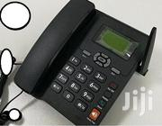 GSM Fixed Wireless Desktop Phone   Home Appliances for sale in Nairobi, Nairobi Central