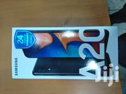 New Samsung Galaxy A20 32 GB Black | Mobile Phones for sale in Nairobi, Nairobi Central