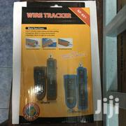 Wire Tracker Tracer Network Cable Tester Detector Line Finder | Computer Accessories  for sale in Nairobi, Nairobi Central