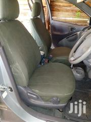 Durable Customized Leather And Canvas Car Seat Covers   Vehicle Parts & Accessories for sale in Nairobi, Embakasi