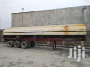 Petroleum Tank | Trucks & Trailers for sale in Nairobi, Embakasi