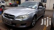 Subaru Legacy 2007 2.0 Silver | Cars for sale in Nairobi, Nairobi Central