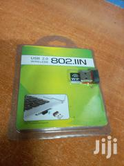 USB Wifi Adapter At   Computer Accessories  for sale in Nairobi, Nairobi Central