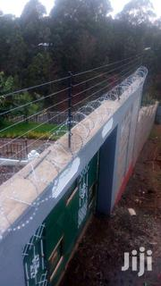 Electric Fence | Building & Trades Services for sale in Mombasa, Tononoka