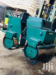 Ex-uk Bomag Double Drum Roller   Other Repair & Constraction Items for sale in Nairobi, Parklands/Highridge