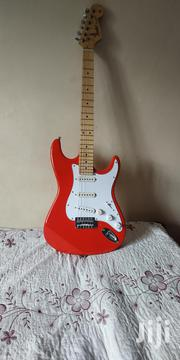 Fender Electric Guitar With Free Bag | Musical Instruments for sale in Nairobi, Kahawa