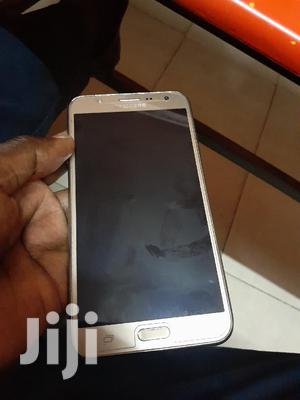 Samsung Galaxy J7 16 GB Gold