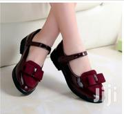 Low Heal Girls Shoes | Children's Shoes for sale in Nairobi, Embakasi