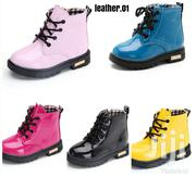 Kids Unisex Half Boots | Shoes for sale in Nairobi, Embakasi