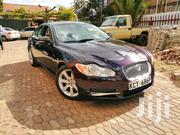 Jaguar XF 2011 Premium Purple | Cars for sale in Nairobi, Kilimani