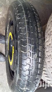 Touareq /Audi Baby Tyres Size 18 | Vehicle Parts & Accessories for sale in Nairobi, Mugumo-Ini (Langata)