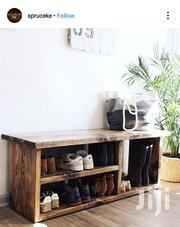 Rustic Shoes Organizer | Home Accessories for sale in Nairobi, Roysambu