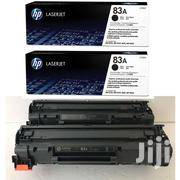 HP 83A CF283A Black Toner Cartridge Laserjet Pro M225DN M127fn | Computer Accessories  for sale in Nairobi, Nairobi Central