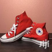 Chuck Taylor Converse | Shoes for sale in Machakos, Syokimau/Mulolongo