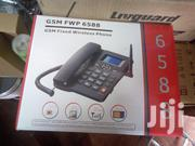 GSM Fwp 6588 Fixed Wireless Phone   Home Appliances for sale in Nairobi, Nairobi Central
