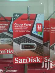 32gb Sandisk Flash Drive | Computer Accessories  for sale in Nairobi, Nairobi Central