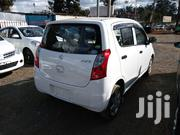 New Suzuki Alto 2012 White | Cars for sale in Kiambu, Township C