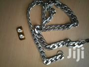 Chain And Magnet Earrings | Jewelry for sale in Nairobi, Kasarani