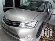 Toyota Corolla 2013 S 5-Speed Silver | Cars for sale in Mombasa, Ziwa La Ng'Ombe