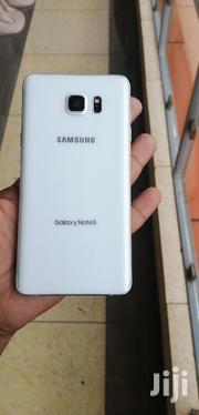 Samsung Galaxy Note 5 32 GB White | Mobile Phones for sale in Nairobi, Nairobi Central