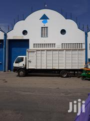 Warehouse To Let In Shimanzi | Commercial Property For Rent for sale in Mombasa, Bamburi