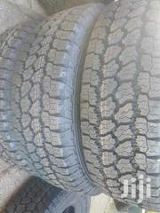 235/65R17 Goodyear Wrangler Tyres | Vehicle Parts & Accessories for sale in Nairobi, Nairobi Central