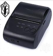 58mm Mini Portable Bluetooth Pos Thermal Receipt Printer   Computer Accessories  for sale in Nairobi, Nairobi Central