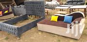Buttons Bed 5x6 | Furniture for sale in Nairobi, Kahawa