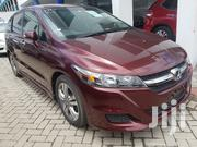Honda Stream 2013 Red | Cars for sale in Mombasa, Shimanzi/Ganjoni