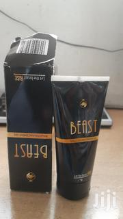 Beast For Male Gel | Sexual Wellness for sale in Nairobi, Nairobi Central