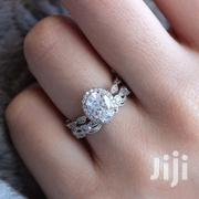 Sterling Silver Engagement Ring | Jewelry for sale in Nairobi, Nairobi Central
