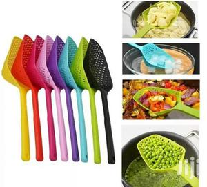 Cereal Strainers