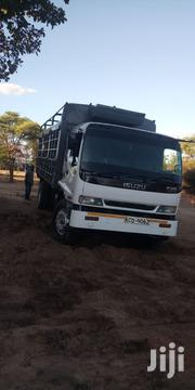 Isuzu FVR 2008 | Trucks & Trailers for sale in Kiambu, Township C
