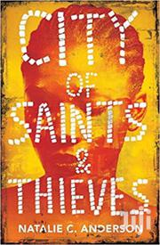 City Of Saints And Thieves -natalie Anderson | Books & Games for sale in Nairobi, Nairobi Central