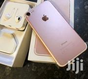 New Apple iPhone 7 32 GB Pink   Mobile Phones for sale in Nairobi, Nairobi Central