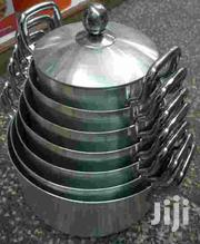 Stainless Cooking Pots | Kitchen & Dining for sale in Nairobi, Eastleigh North