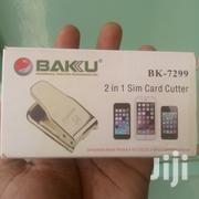 2 In 1 Sim Card Cutter Micro Sim & Nano Sim Cutting Device | Accessories for Mobile Phones & Tablets for sale in Nairobi, Nairobi Central