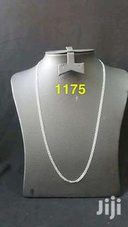 925 Silver Chains | Jewelry for sale in Nairobi, Airbase