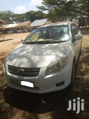 Clean Toyota Axio | Cars for sale in Kakamega, Shirere