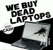 Sell Your Used Laptop, Dead Laptop And Old Laptop | Laptops & Computers for sale in Nairobi, Nairobi Central