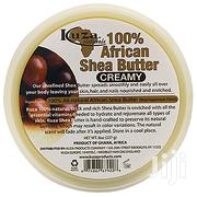 African Shea Butter Creamy 227g | Skin Care for sale in Nairobi, Nairobi Central