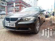 BMW 318i 2007 Black | Cars for sale in Nairobi, Parklands/Highridge