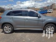 Mitsubishi RVR 2011 2.0 Gray | Cars for sale in Nairobi, Kahawa West