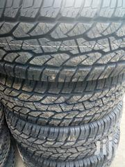 265/70R16 Maxxis Bravo AT Tyres | Vehicle Parts & Accessories for sale in Nairobi, Nairobi Central