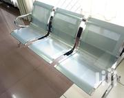 Non Padded Grey Waiting Bench | Furniture for sale in Nairobi, California