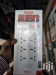 Remax ALIENS - 6 Outlet/5 USB Anti-static Charging Station RU-S4 | Laptops & Computers for sale in Nairobi, Nairobi Central