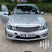 Mercedes-Benz C180 2012 Silver | Cars for sale in Nairobi, Nairobi South