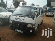 Toyota Hiace 2002 White | Buses for sale in Kiambu, Hospital (Thika)