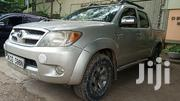 Toyota Hilux 2008 Silver | Cars for sale in Nairobi, Ngara
