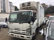 Isuzu ELF Truck 2012 White | Trucks & Trailers for sale in Nairobi, Kilimani